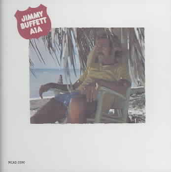 A-1-A BY BUFFETT,JIMMY (CD)