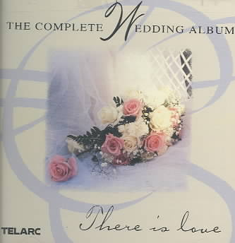 COMPLETE WEDDING ALBUM (CD)