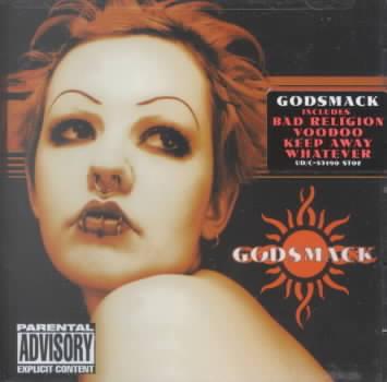 GODSMACK BY GODSMACK (CD)