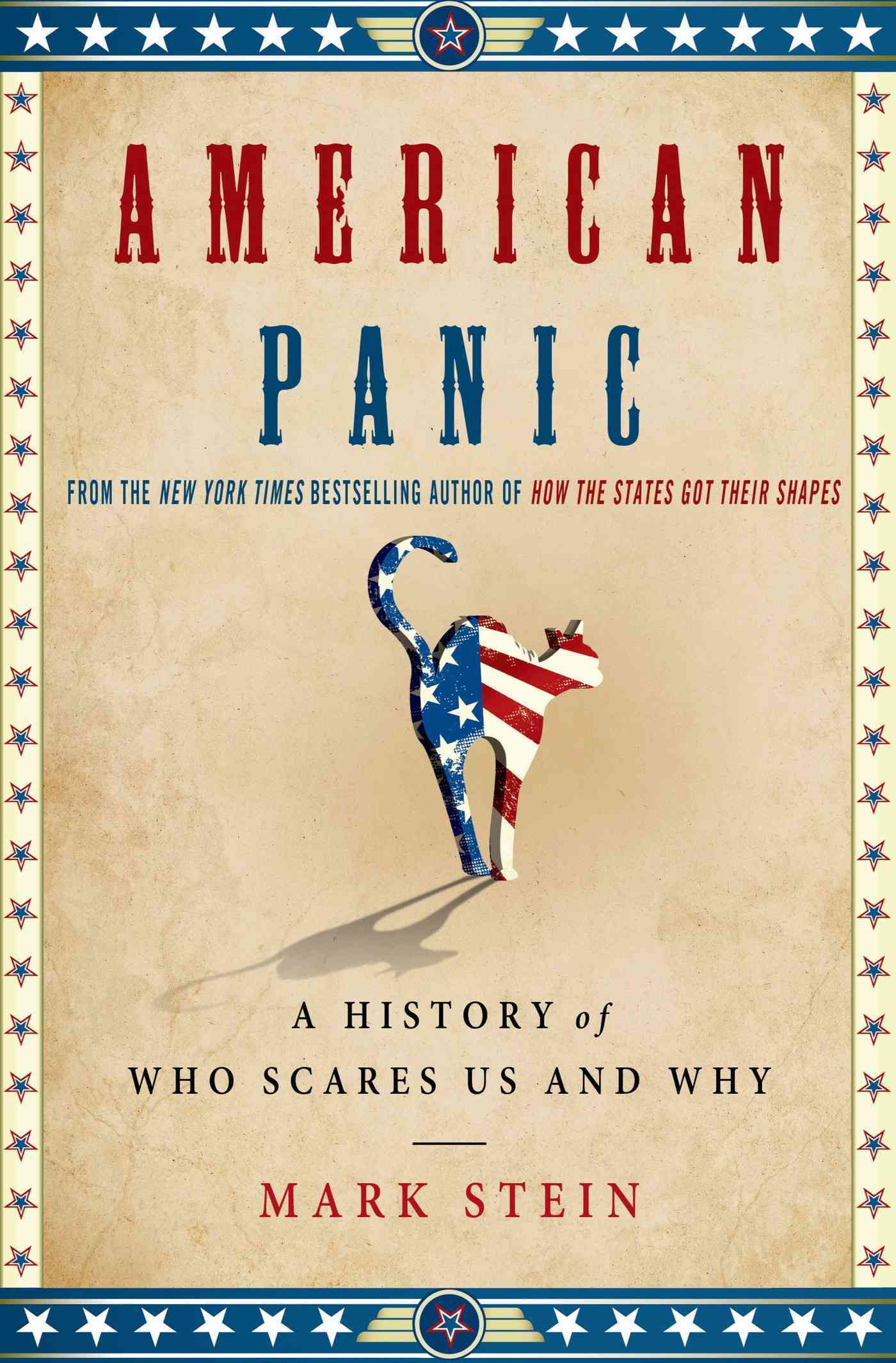 American Panic By Stein, Mark